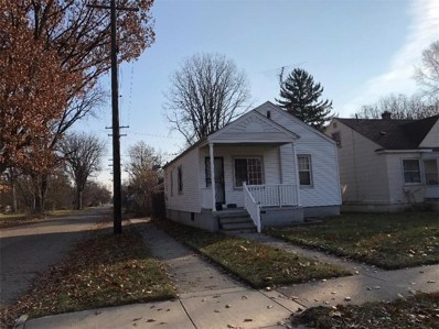 15778 Lamphere Street, Detroit, MI 48223 - MLS#: 218112999