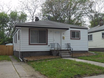 65 Brooks Street, Mount Clemens, MI 48043 - MLS#: 218113054