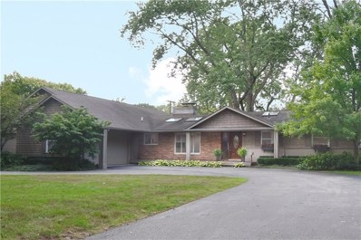 3045 Middlebury Lane, Bloomfield Twp, MI 48301 - MLS#: 218113153