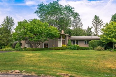 2960 N Westview Court, Bloomfield Twp, MI 48304 - MLS#: 218113178