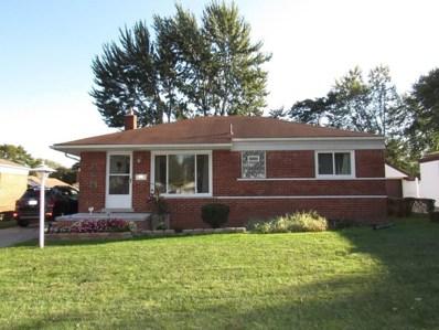 3461 Margarette Drive, Trenton, MI 48183 - MLS#: 218113196