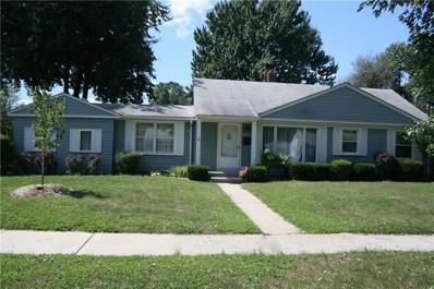 14713 Auburndale Street, Livonia, MI 48154 - MLS#: 218113229