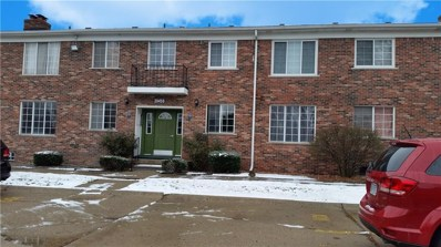 39459 Van Dyke, Unit 506, Sterling Heights, MI 48313 - MLS#: 218113230