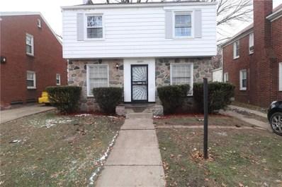 19157 Littlefield Street, Detroit, MI 48235 - MLS#: 218113234