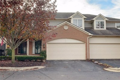 42945 River Bend Drive, Plymouth Twp, MI 48170 - MLS#: 218113298