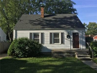 19130 Washtenaw Street, Harper Woods, MI 48225 - MLS#: 218113367