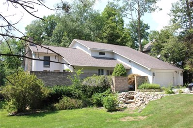 1328 Highland Meadows Drive, Flint Twp, MI 48532 - MLS#: 218113370