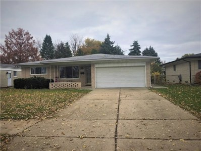 35434 Lana Lane, Sterling Heights, MI 48312 - MLS#: 218113439