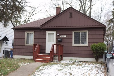 18217 Brady, Redford Twp, MI 48240 - MLS#: 218113522