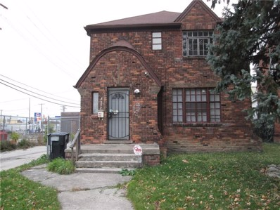 4892 Harvard, Detroit, MI 48224 - MLS#: 218113551