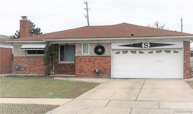 27233 Shackett Avenue, Warren, MI 48093 - MLS#: 218113582