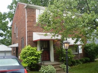 6134 Bluehill Street, Detroit, MI 48224 - MLS#: 218113593
