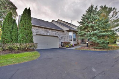 1953 Clearwood Court, Shelby Twp, MI 48316 - MLS#: 218113597