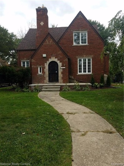 3965 Audubon Road, Detroit, MI 48224 - MLS#: 218113750