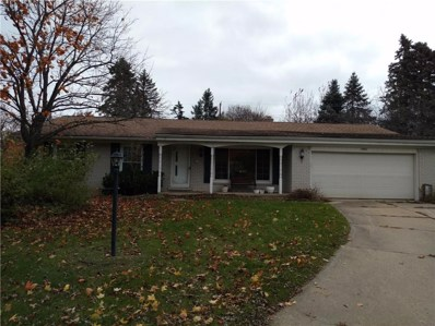 25731 Kilreigh Ct, Farmington Hills, MI 48336 - MLS#: 218113782