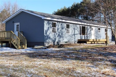 8755 Henry Road, Hamburg Twp, MI 48169 - MLS#: 218113810