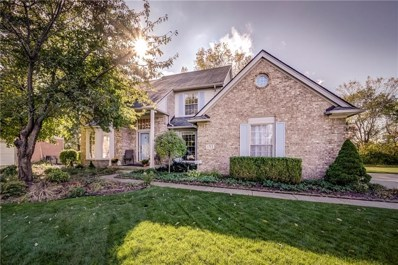 157 Mornington Court, Canton Twp, MI 48188 - MLS#: 218113855