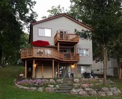4337 Oakguard Drive, White Lake Twp, MI 48383 - MLS#: 218113868