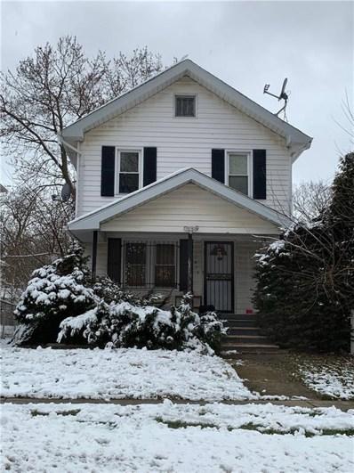870 Tacken Street, Flint, MI 48532 - MLS#: 218113900