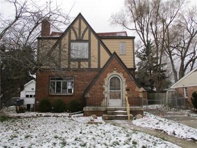 2030 Pierce Street, Flint, MI 48503 - MLS#: 218113996