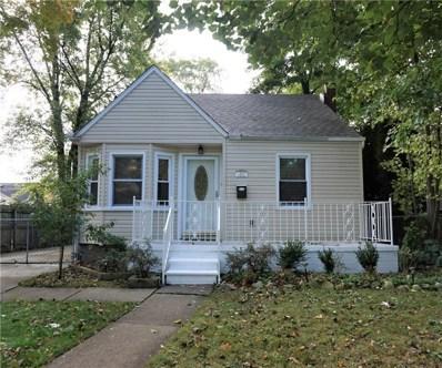 1812 E Hudson Avenue, Royal Oak, MI 48067 - MLS#: 218114035