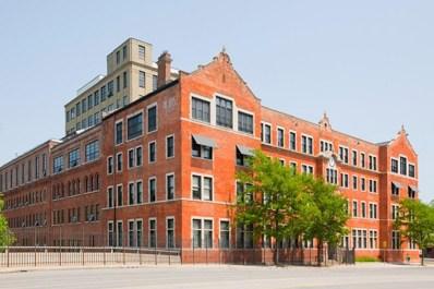 6533 E Jefferson Avenue UNIT 216, Detroit, MI 48207 - MLS#: 218114110