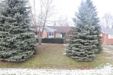 2030 Forest Heights Drive, Flint Twp, MI 48507 - MLS#: 218114172