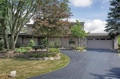3505 Valleyview Court, West Bloomfield Twp, MI 48323 - MLS#: 218114241