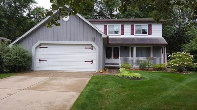 44499 Marc Trail, Plymouth Twp, MI 48170 - MLS#: 218114247