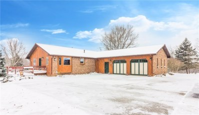 2053 W Oakwood Road, Oxford Twp, MI 48371 - MLS#: 218114303