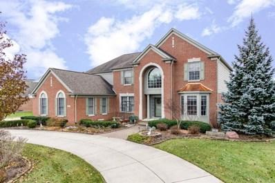 1787 Wyngate Drive, Troy, MI 48098 - MLS#: 218114411