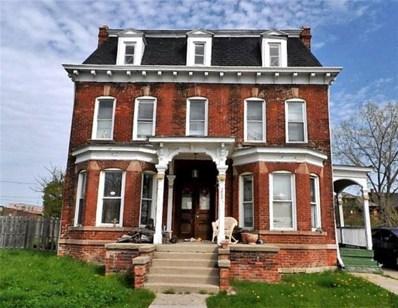 269 Watson Street, Detroit, MI 48201 - MLS#: 218114421