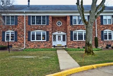 250 Billingsgate Court UNIT B, Bloomfield Twp, MI 48301 - MLS#: 218114423