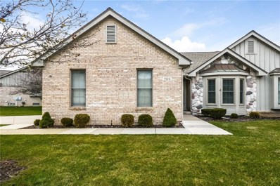 7322 Green Meadow Lane, Canton Twp, MI 48187 - MLS#: 218114462