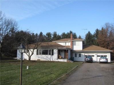 3544 Weber Road, Lodi Twp, MI 48176 - MLS#: 218114467