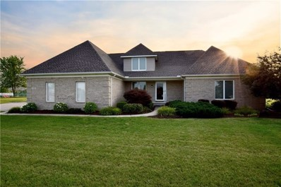 7198 Miller Lane, Atlas Twp, MI 48439 - MLS#: 218114475