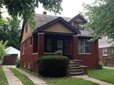 10059 Britain Street, Detroit, MI 48224 - MLS#: 218114489