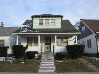 13994 Mendota Street, Detroit, MI 48238 - MLS#: 218114510