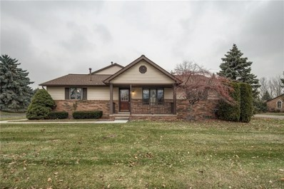 2272 London Bridge Drive UNIT 52, Rochester Hills, MI 48307 - MLS#: 218114560