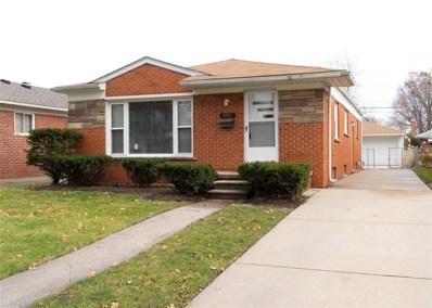 4001 Lincoln, Dearborn Heights, MI 48125 - MLS#: 218114620