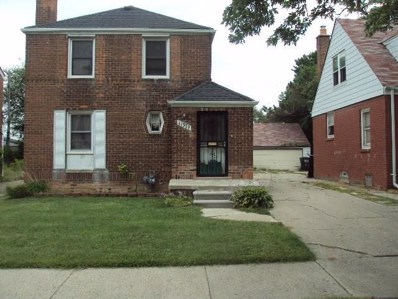 11379 Sussex Street, Detroit, MI 48227 - MLS#: 218114637