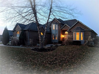 7427 Brunswick Court, Washington Twp, MI 48095 - MLS#: 218114640