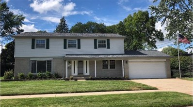 41110 Ivywood Ln, Plymouth, MI 48170 - MLS#: 218114678