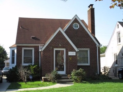 21168 Country Club Drive, Harper Woods, MI 48225 - MLS#: 218114688