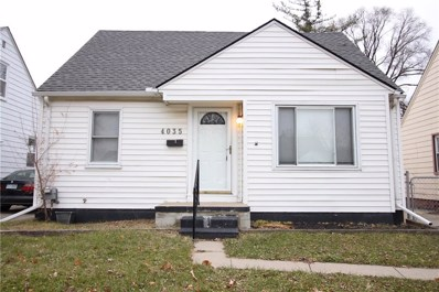4035 Mildred Street, Wayne, MI 48184 - MLS#: 218114712