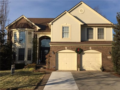 52723 Winsome Lane, Chesterfield Twp, MI 48051 - MLS#: 218114746