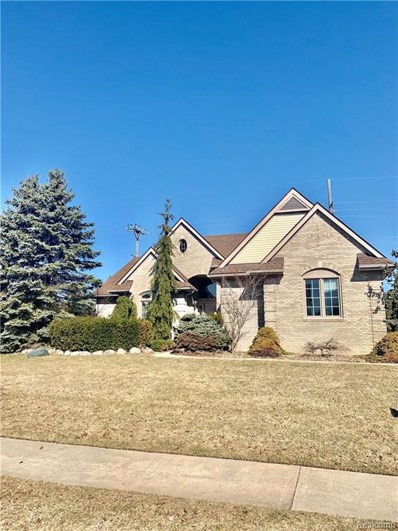 9088 Countrywood Drive, Plymouth Twp, MI 48170 - MLS#: 218114773