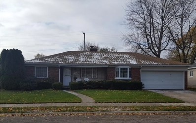 1549 Dorthen Street, Grosse Pointe Woods, MI 48236 - MLS#: 218114788