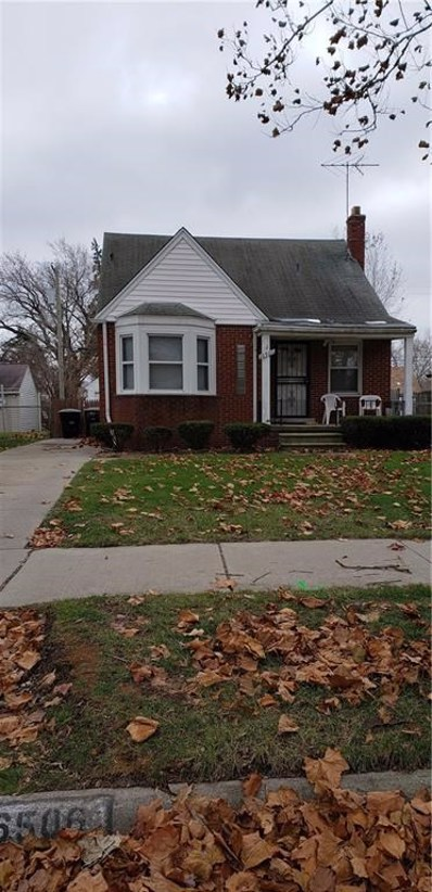 16506 Carlisle Street, Detroit, MI 48205 - MLS#: 218114830