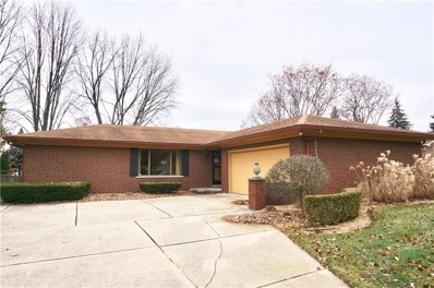 15136 Paramount Court, Sterling Heights, MI 48313 - MLS#: 218114836